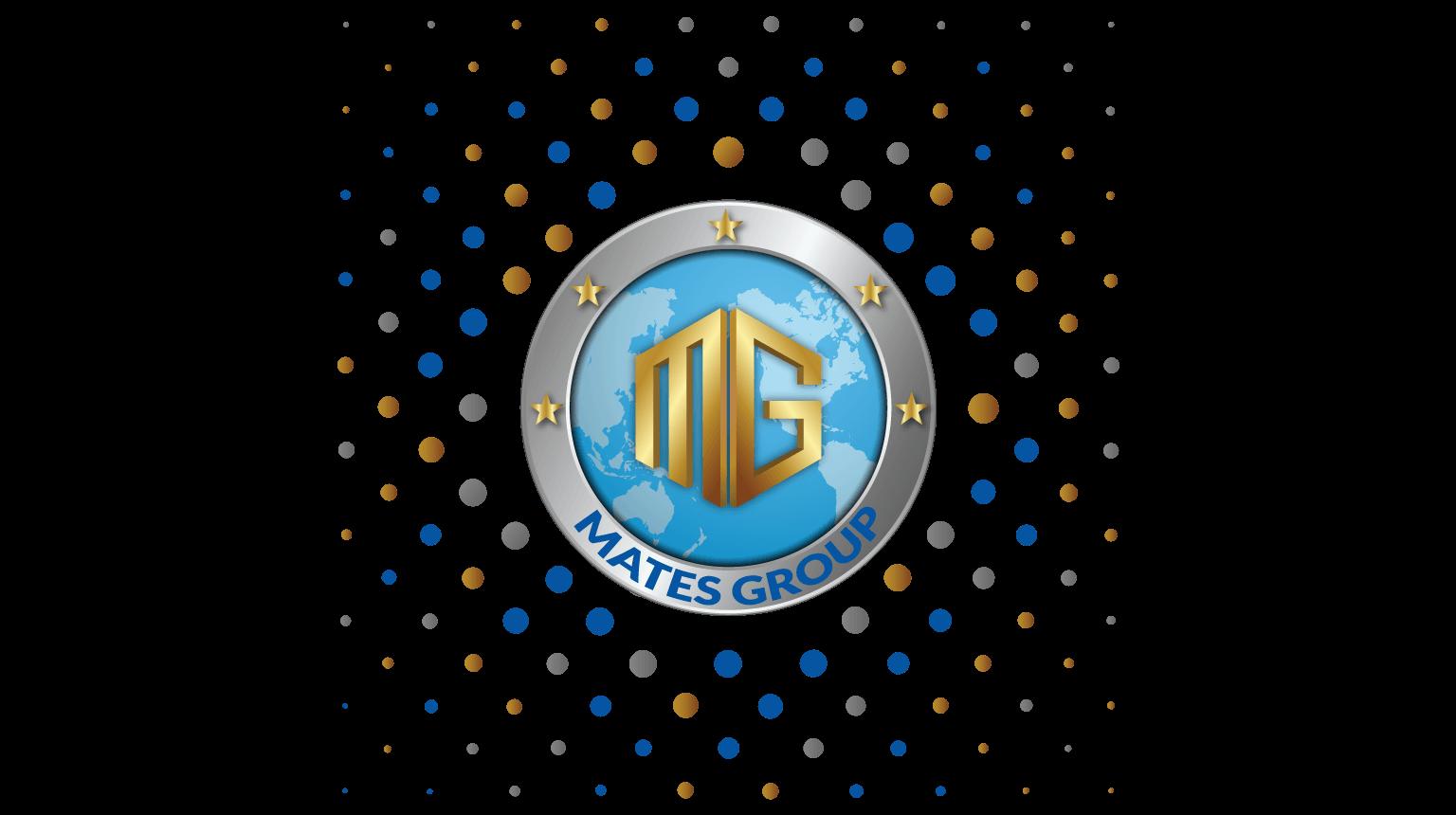 MATES GROUP logo